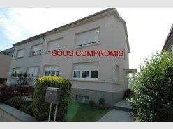 Maison mitoyenne à vendre 3 Chambres à Ehlerange - Réf. 6418275