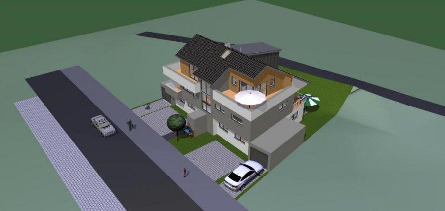 acheter penthouse 3 pièces 111 m² merzig photo 1