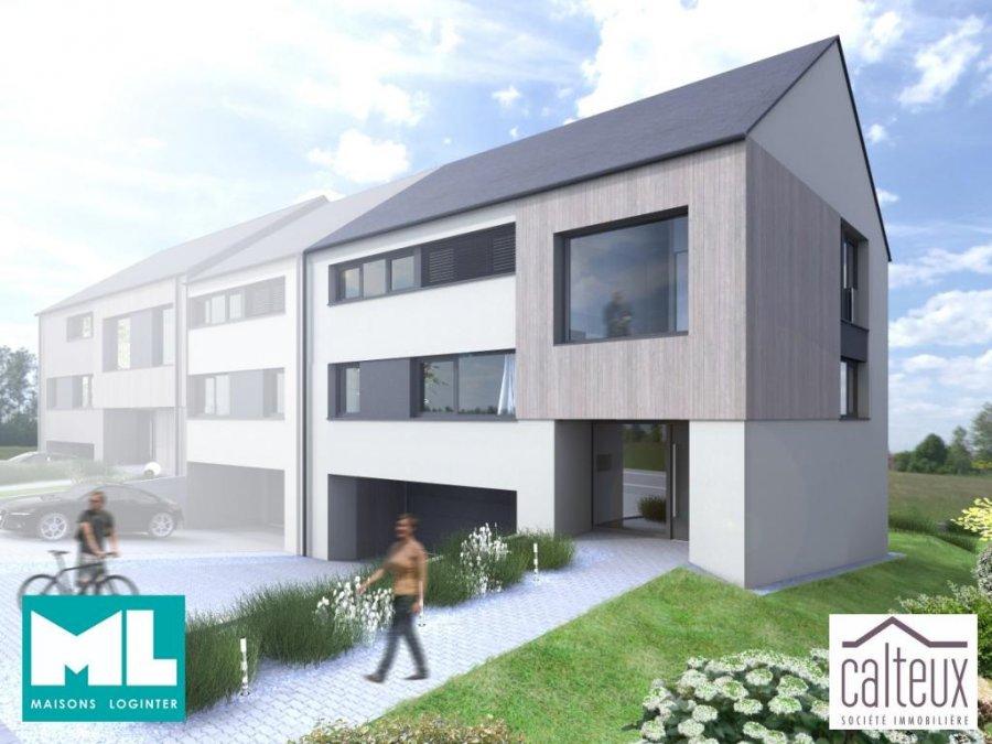 acheter terrain + maison 4 chambres 180 m² sandweiler photo 1