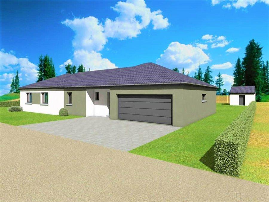 acheter maison individuelle 5 pièces 120 m² louvigny photo 1