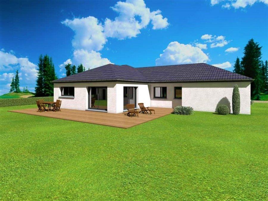 acheter maison individuelle 5 pièces 120 m² louvigny photo 2