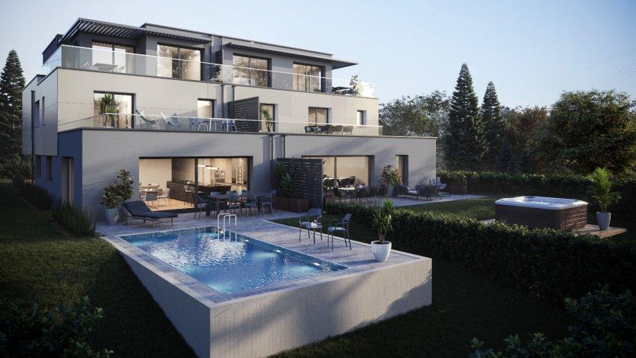 acheter duplex 4 chambres 170 m² senningen photo 1