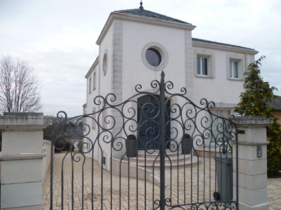 acheter maison 8 pièces 360 m² blainville-sur-l'eau photo 1