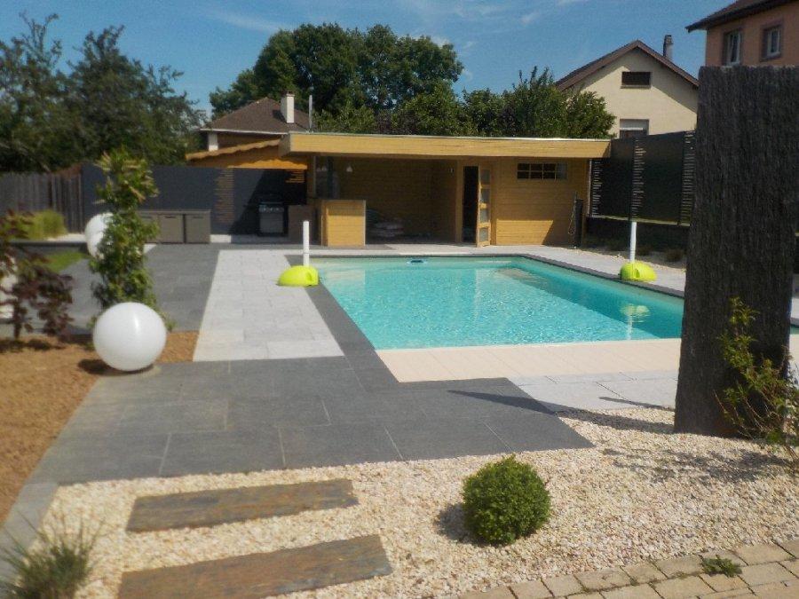 acheter maison 8 pièces 360 m² blainville-sur-l'eau photo 3