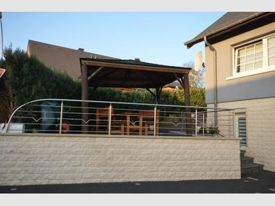 Detached house for sale 3 bedrooms in Dalheim (LU) - Ref. 5059187