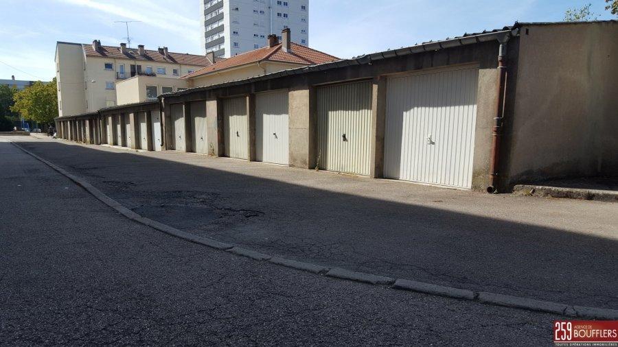 acheter garage-parking 0 pièce 15 m² nancy photo 4