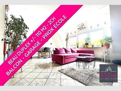 Apartment for sale 2 bedrooms in Niederkorn - Ref. 7193203
