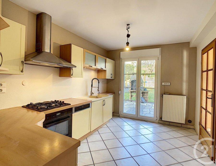 acheter maison 5 pièces 102.33 m² thionville photo 1