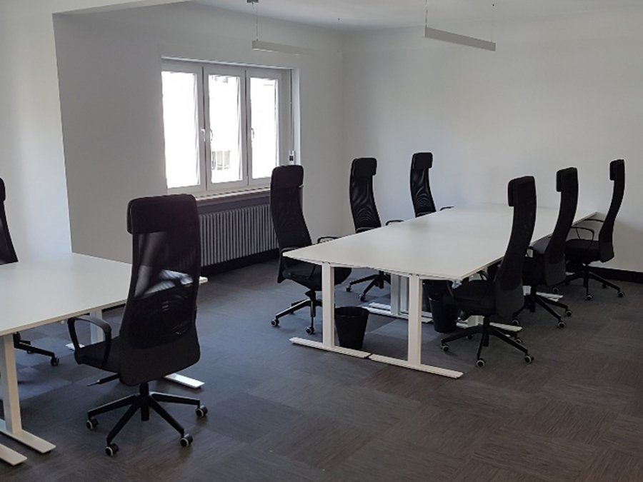 louer bureau 0 chambre 55 m² luxembourg photo 4