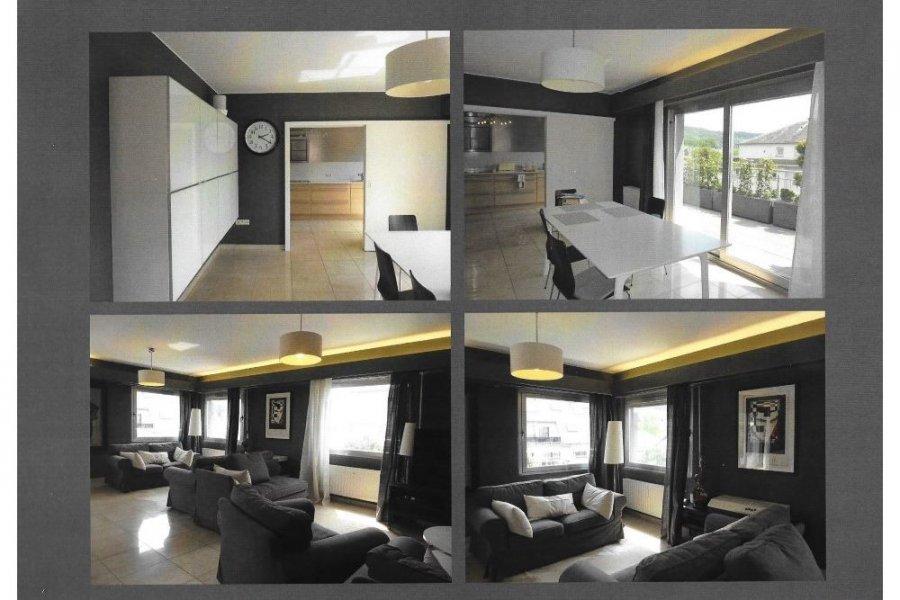 acheter penthouse 3 chambres 140 m² bereldange photo 2