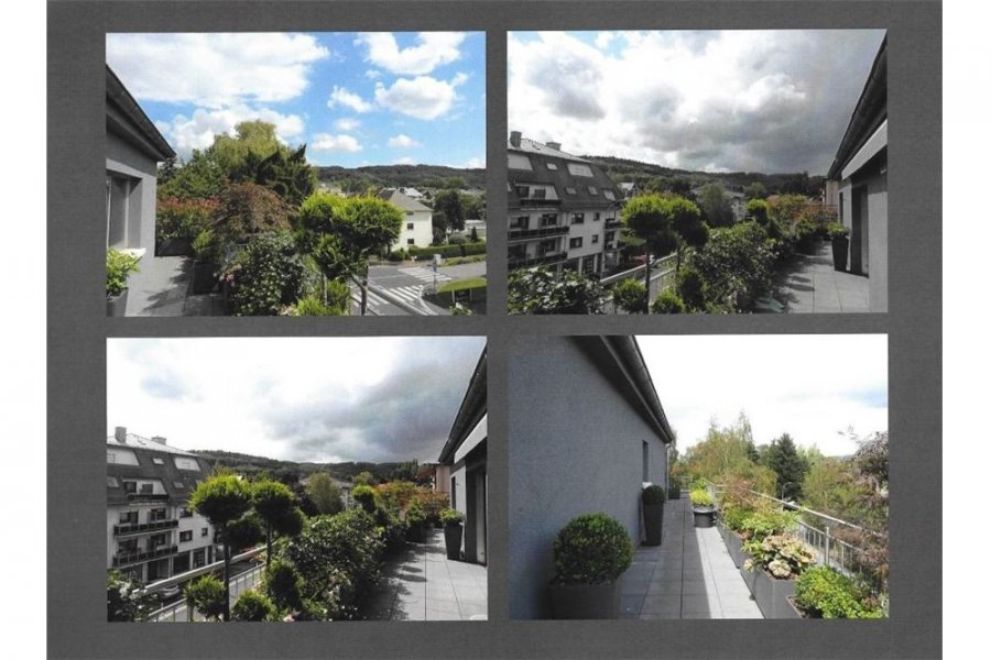 acheter penthouse 3 chambres 140 m² bereldange photo 7