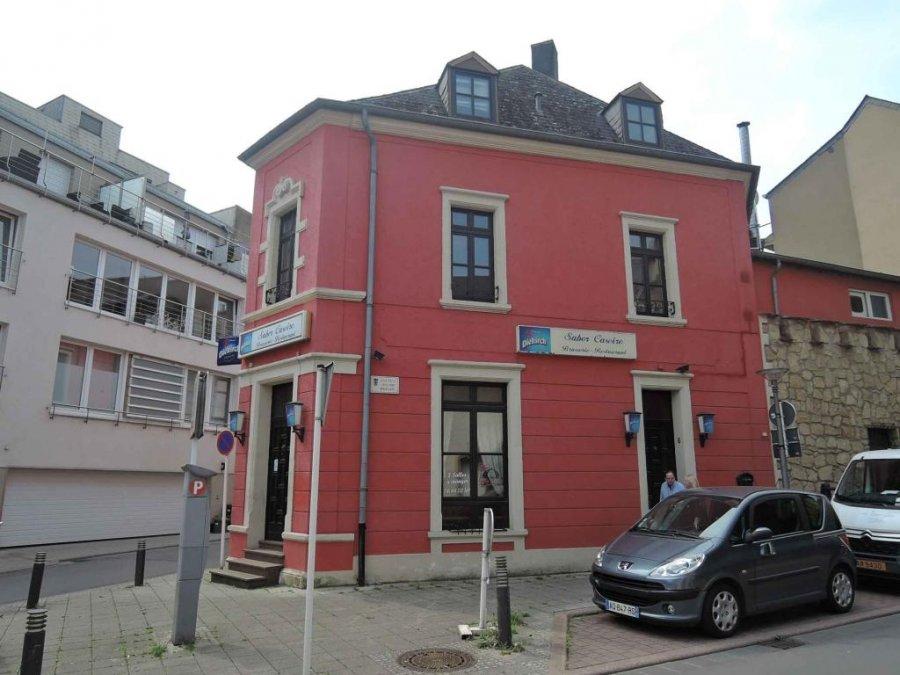 louer immeuble de rapport 2 chambres 180 m² esch-sur-alzette photo 2