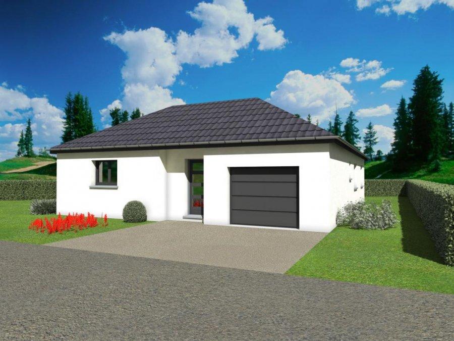 acheter maison 5 pièces 100 m² ogy photo 1