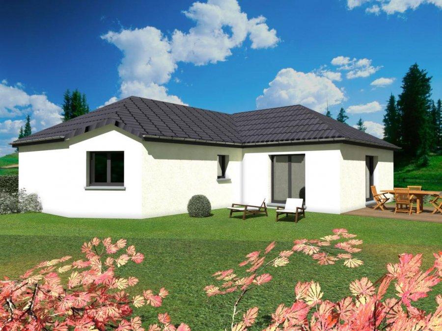 acheter maison 5 pièces 100 m² ogy photo 2