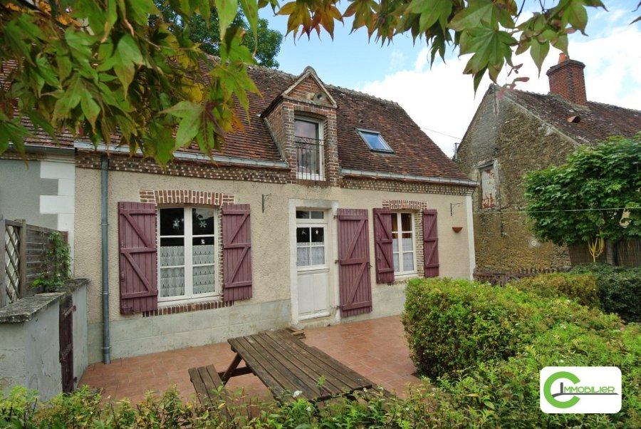 Maison à vendre F3 à Saint ulphace