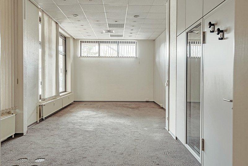 Bureau à vendre à Luxembourg-Kirchberg