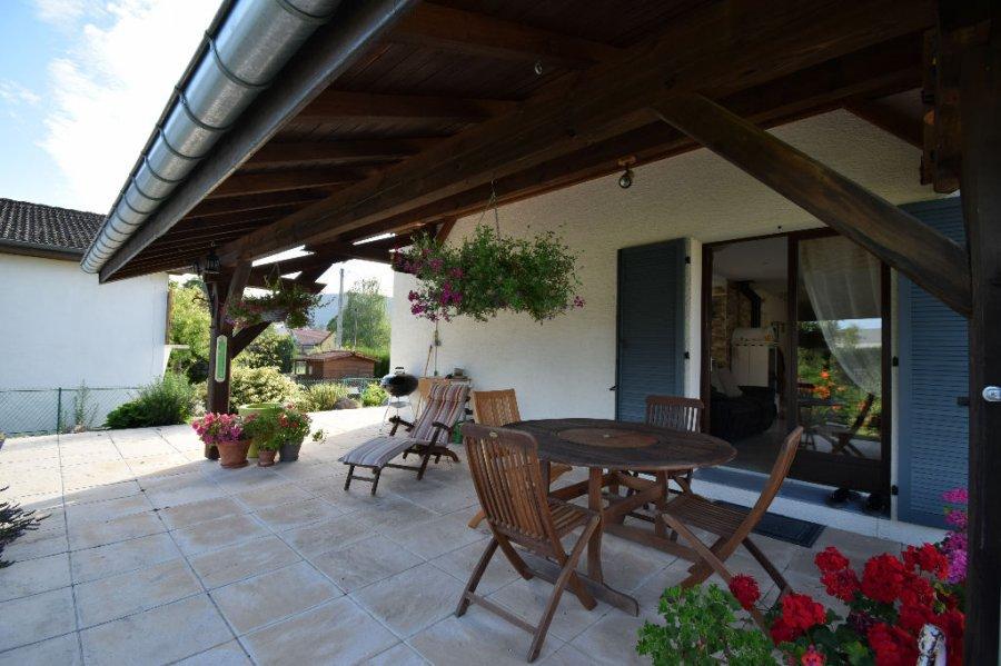 Maison individuelle en vente sainte marguerite 180 m for Acheter une maison en bois