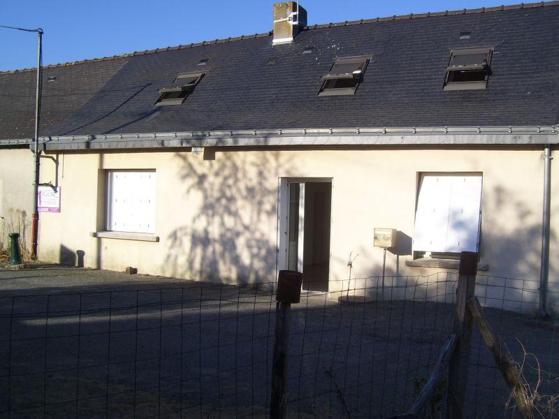 Maison à louer F5 à Derval