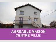 Maison à vendre F5 à Commercy - Réf. 6100595