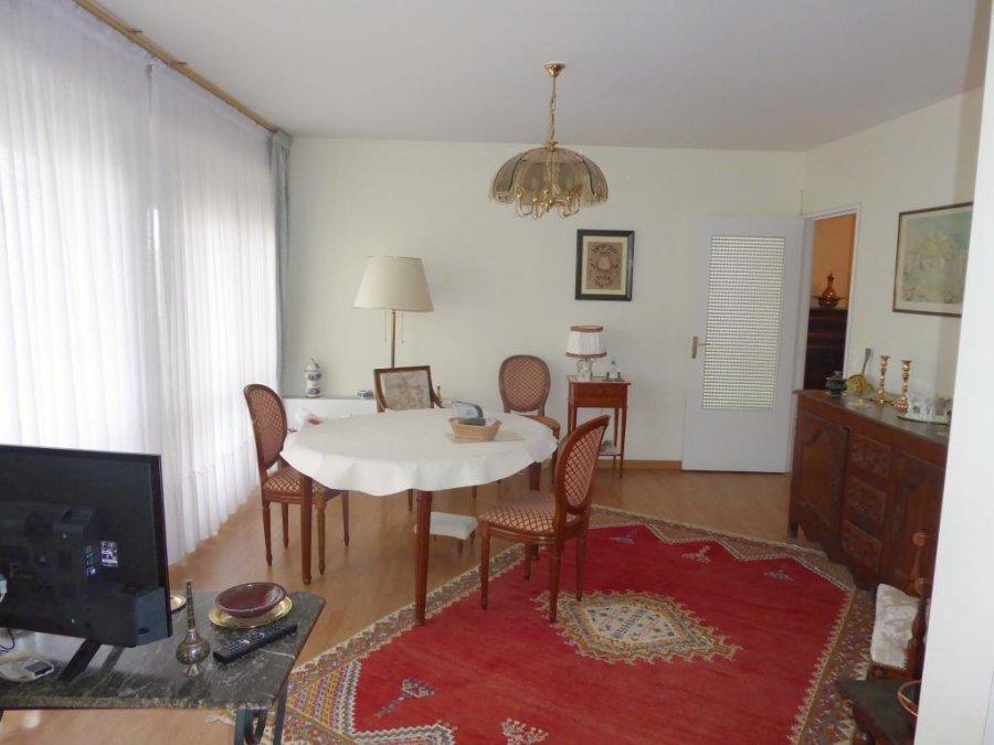 acheter appartement 4 pièces 84.16 m² nancy photo 2
