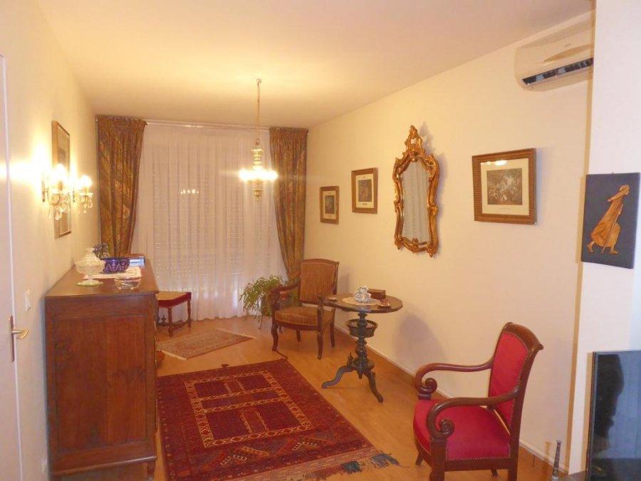 acheter appartement 4 pièces 84.16 m² nancy photo 7