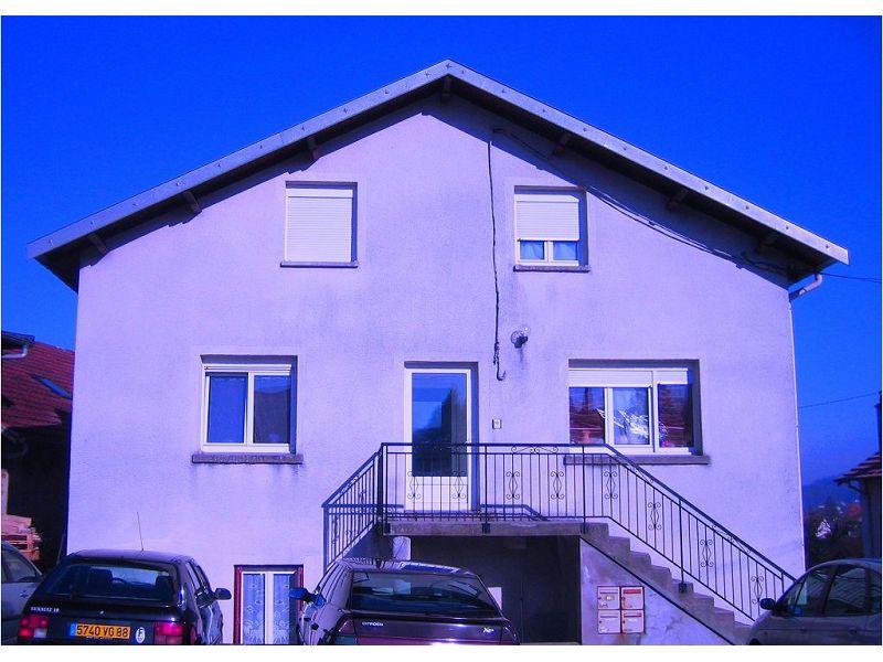 louer appartement 3 pièces 53 m² vittel photo 1