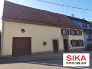 Maison à vendre F6 à Siewiller - Réf. 6543219