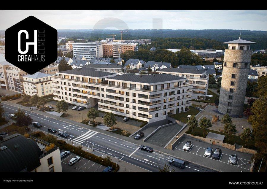 wohnung kaufen 1 schlafzimmer 61.79 m² luxembourg foto 1