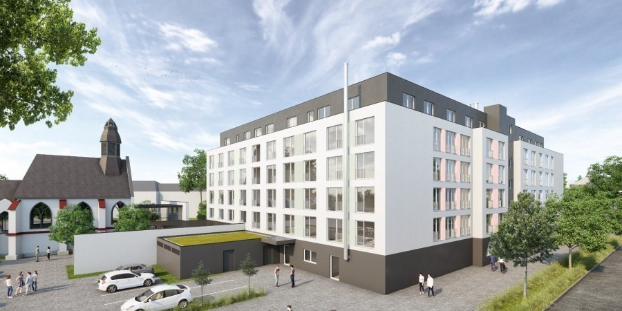 apartment kaufen 1 zimmer 21.73 m² koblenz foto 4
