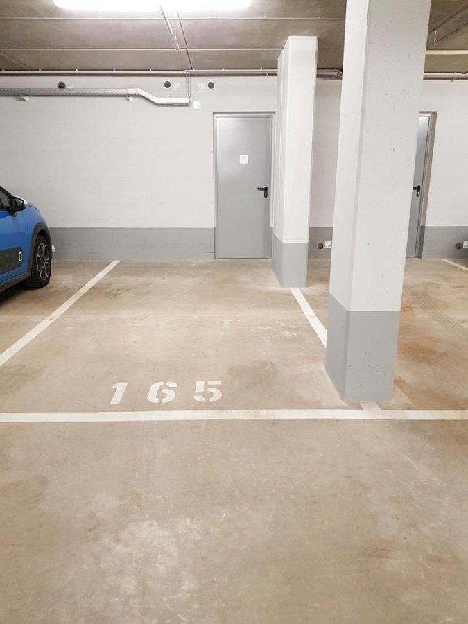 garage-parkplatz mieten 0 schlafzimmer 0 m² luxembourg foto 2