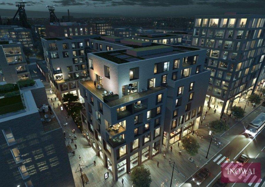 acheter appartement 1 chambre 74 m² belval photo 3