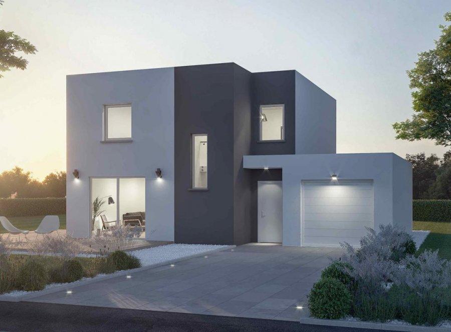 acheter maison individuelle 0 pièce 110 m² mécleuves photo 1