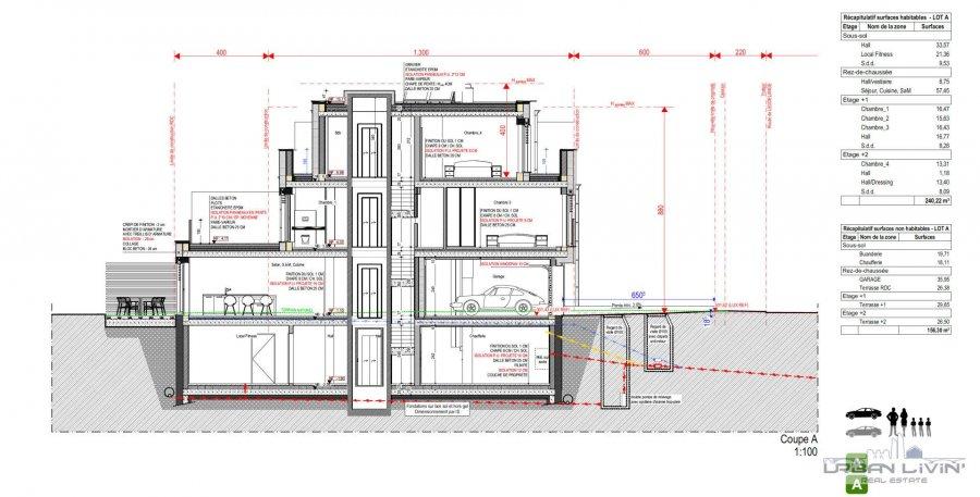 haus kaufen 4 schlafzimmer 426.14 m² luxembourg foto 7