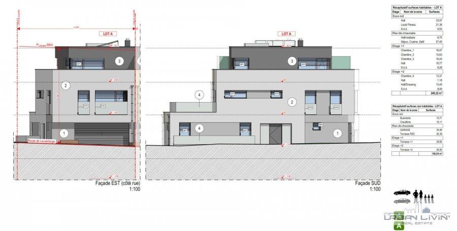 haus kaufen 4 schlafzimmer 426.14 m² luxembourg foto 5