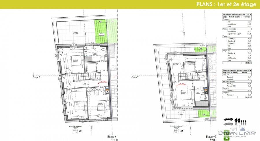 haus kaufen 4 schlafzimmer 426.14 m² luxembourg foto 4