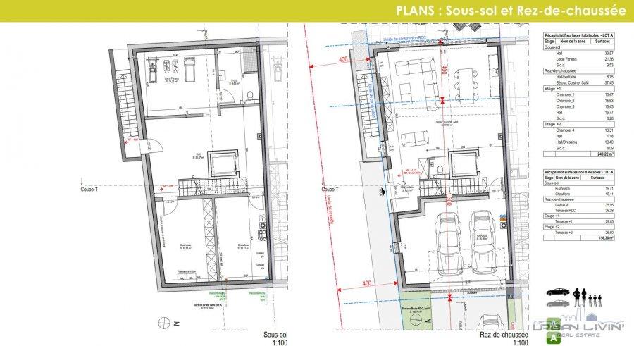 haus kaufen 4 schlafzimmer 426.14 m² luxembourg foto 3