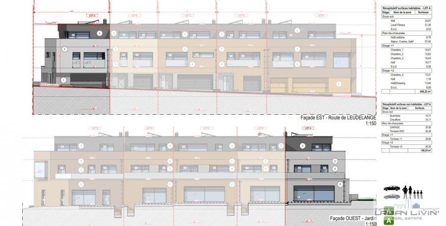 haus kaufen 4 schlafzimmer 426.14 m² luxembourg foto 2