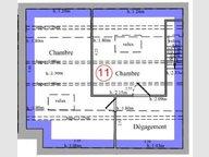 Appartement à louer F3 à Nancy - Réf. 6080627