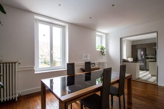 acheter maison 10 pièces 220 m² essey-lès-nancy photo 2