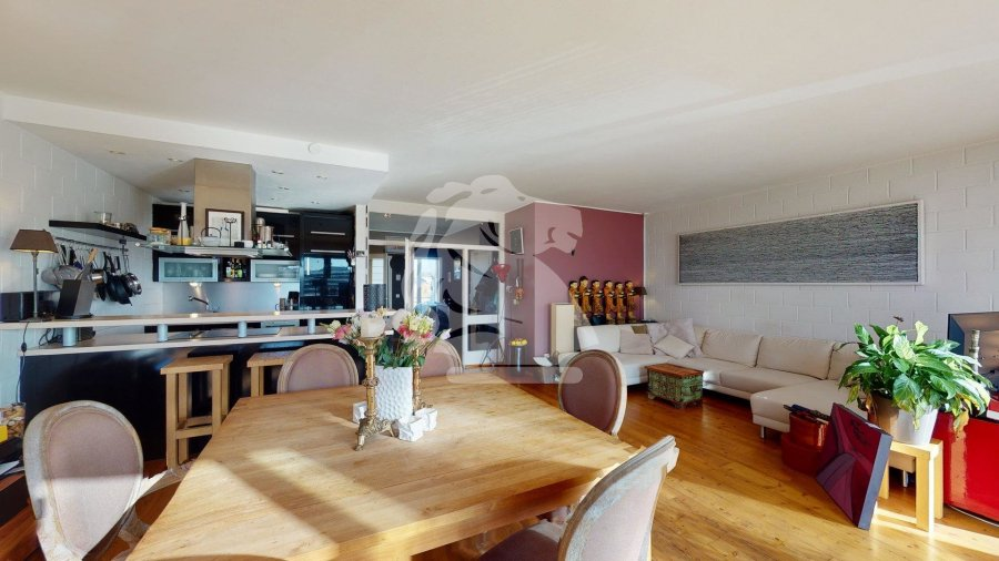 acheter appartement 2 chambres 101 m² luxembourg photo 4