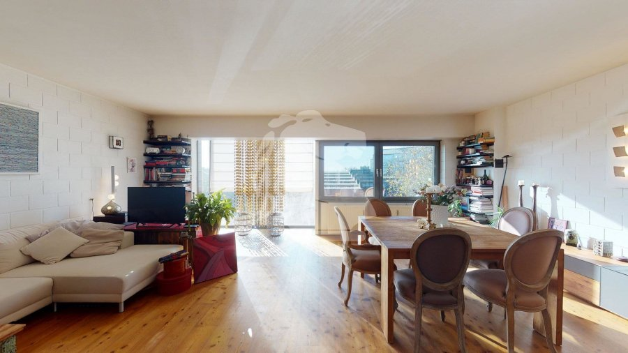 acheter appartement 2 chambres 101 m² luxembourg photo 1