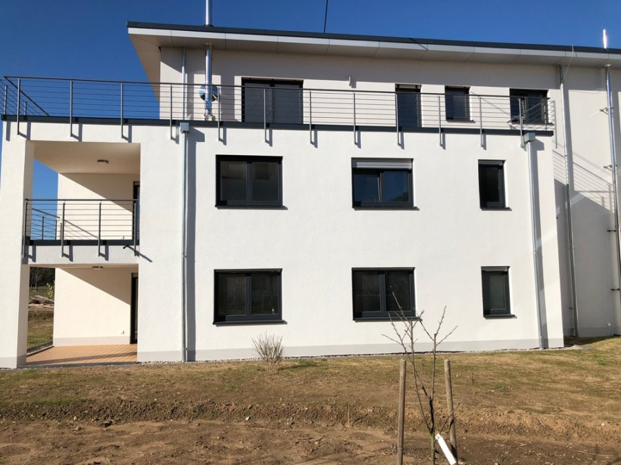 penthouse-wohnung mieten 4 zimmer 141.3 m² merzig foto 6