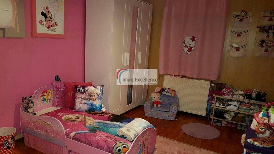 Maison individuelle à vendre 4 chambres à Muenschecker
