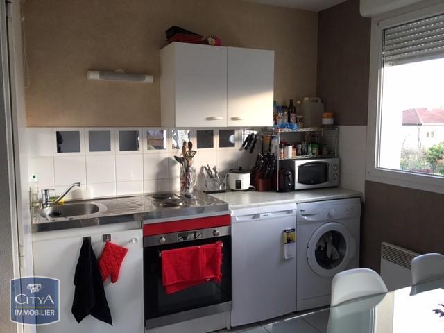 louer appartement 2 pièces 45 m² lunéville photo 4