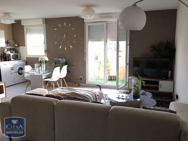 louer appartement 2 pièces 45 m² lunéville photo 2