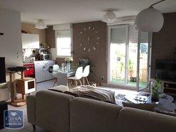 Appartement à louer F2 à Lunéville - Réf. 6973811