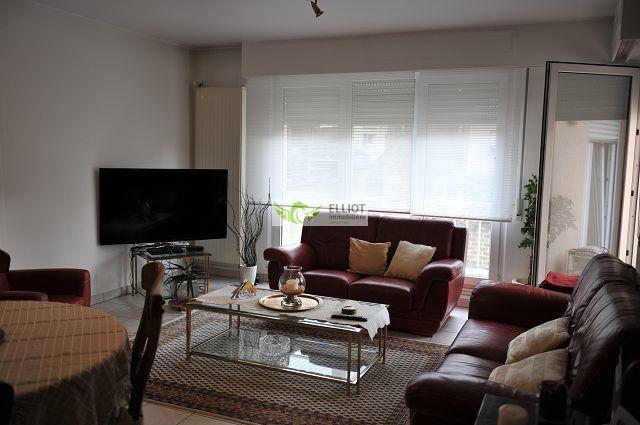 acheter appartement 1 chambre 75.82 m² differdange photo 3