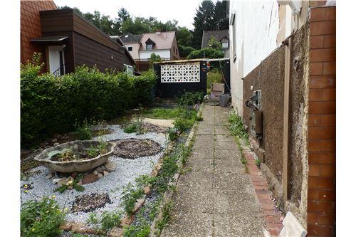 doppelhaushälfte kaufen 3 zimmer 85 m² saarbrücken foto 3