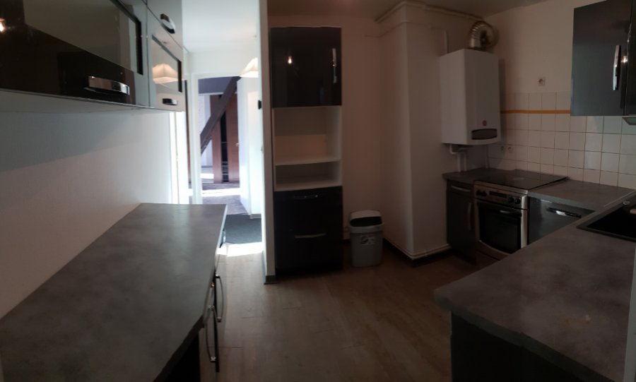 acheter appartement 4 pièces 55.88 m² metz photo 3