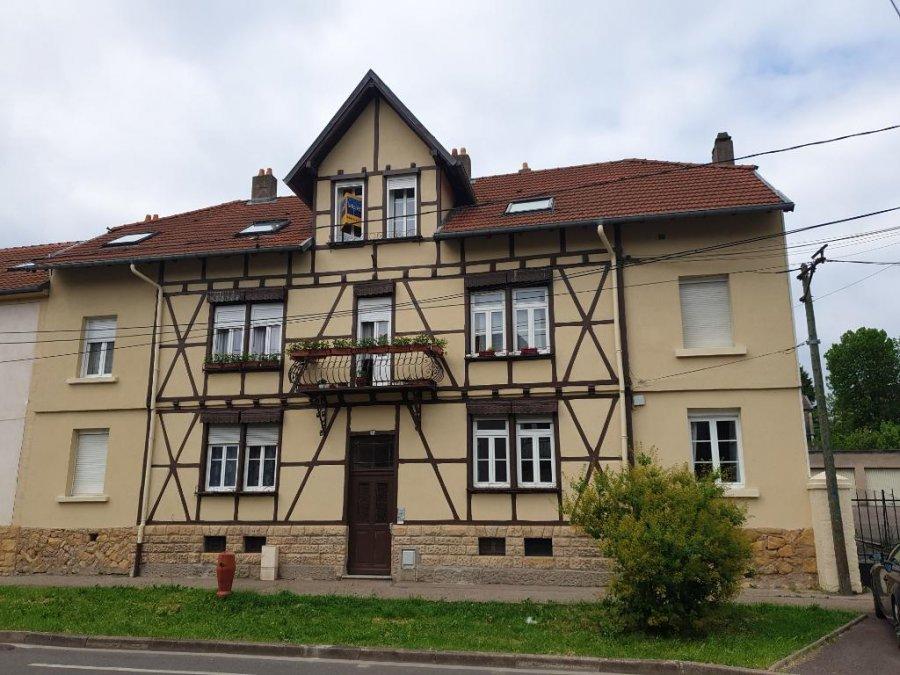 acheter appartement 4 pièces 55.88 m² metz photo 1